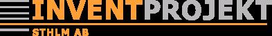 INVENT Projekt Sthlm AB Logotyp